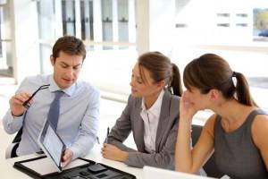 Как организовать систему подачи электронной отчётности?