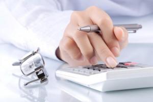 Готовим годовой отчёт в налоговую инспекцию