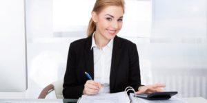 Сроки предоставления налоговой отчётности