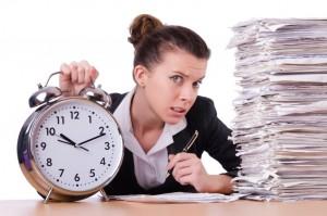 Сроки подачи налоговой отчётности