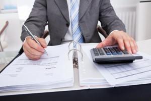 Отчётность ООО на общей системе налогообложения