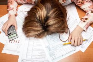 Рассчитываем НДС по авансовым платежам