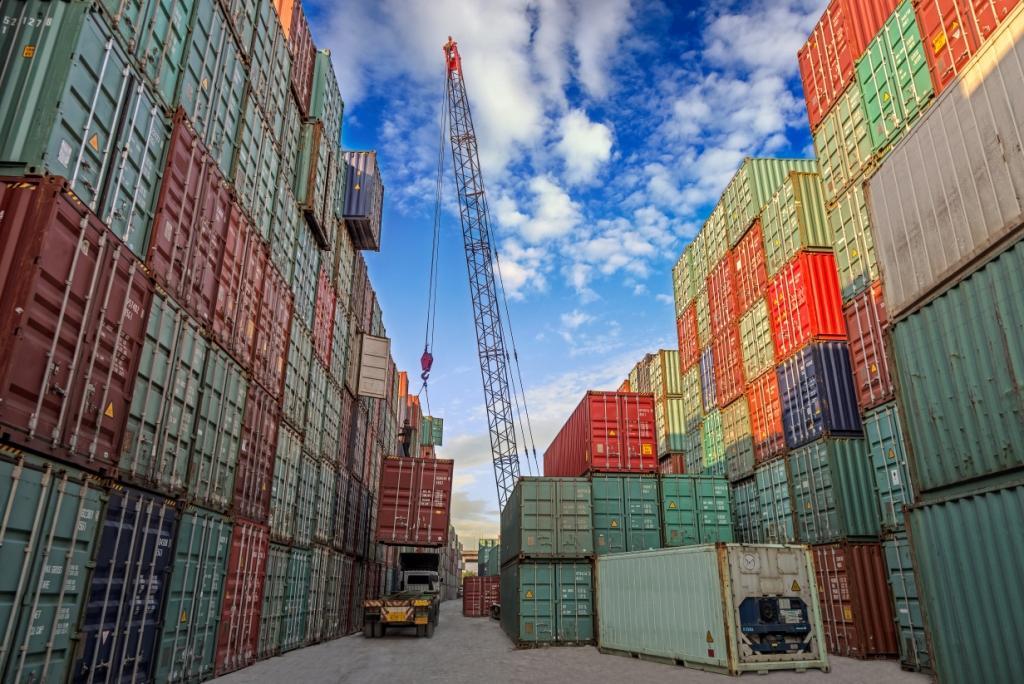 Как исчислять НДС для экспортируемых товаров?