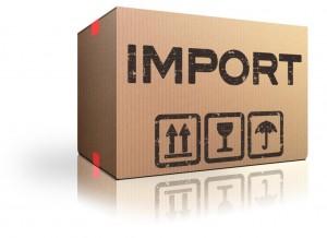 Процедура уплаты НДС за импортируемые товары