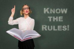 Правила расчёта земельного налога