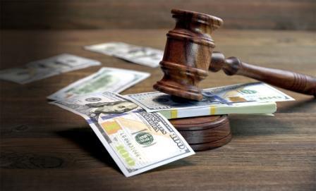 Обновлённые штрафные санкции за задержку выплаты заработной платы