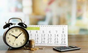 Рациональная организация учёта рабочего времени