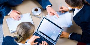 Процедура смены юридического адреса компании